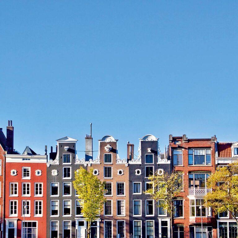 Guide de voyage à Amsterdam