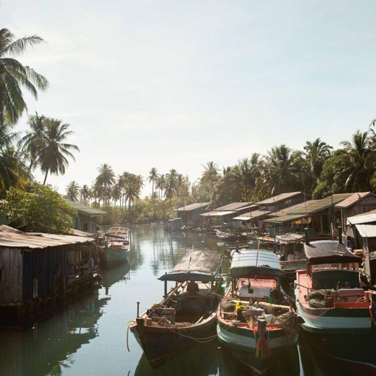 Guide de voyage à Angkor Wat et Siem Reap