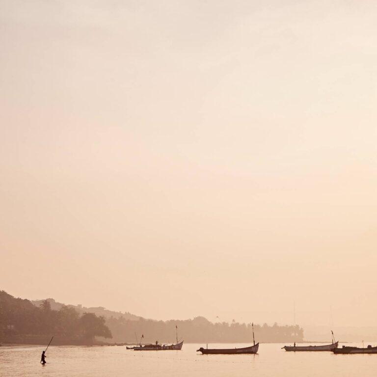 Guide de voyage à Goa