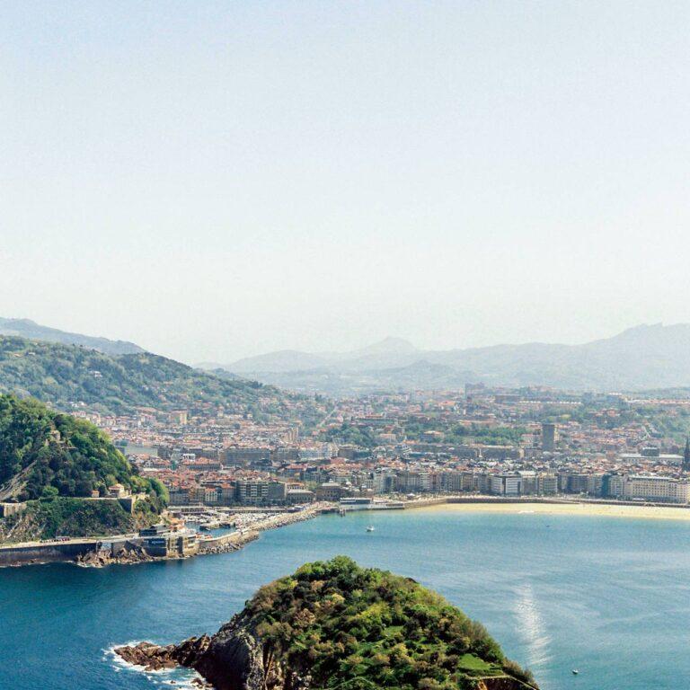 Guide de voyage au Pays Basque