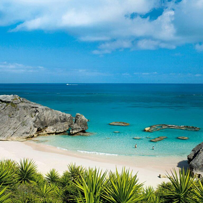 Guide de voyage aux Bermudes
