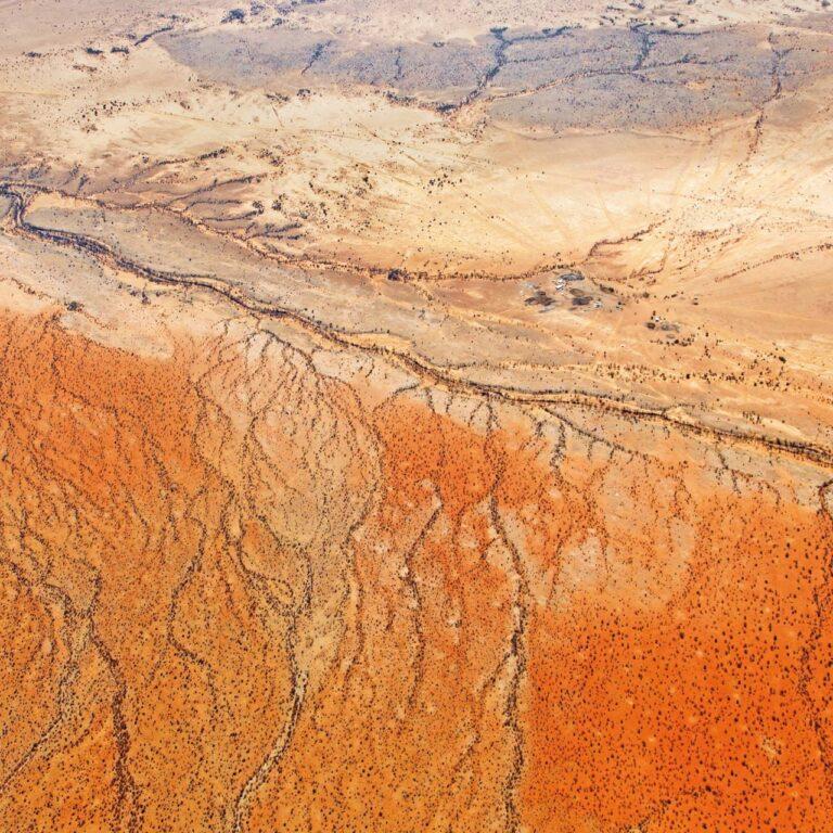Guide de voyage de Giles Foden en Namibie