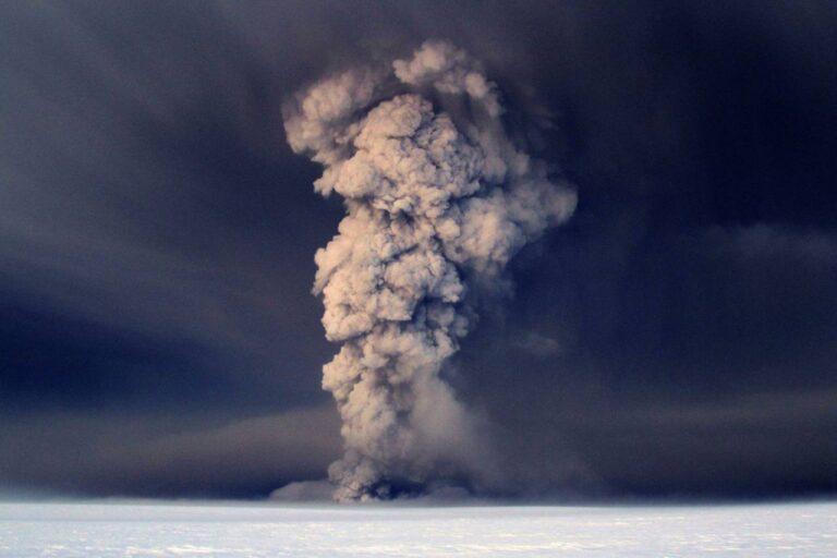 Assister à l'éruption du volcan Bárðarbunga
