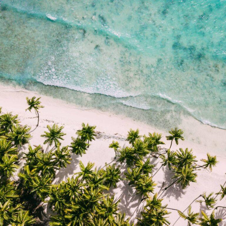 Le meilleur moment pour visiter les Caraïbes