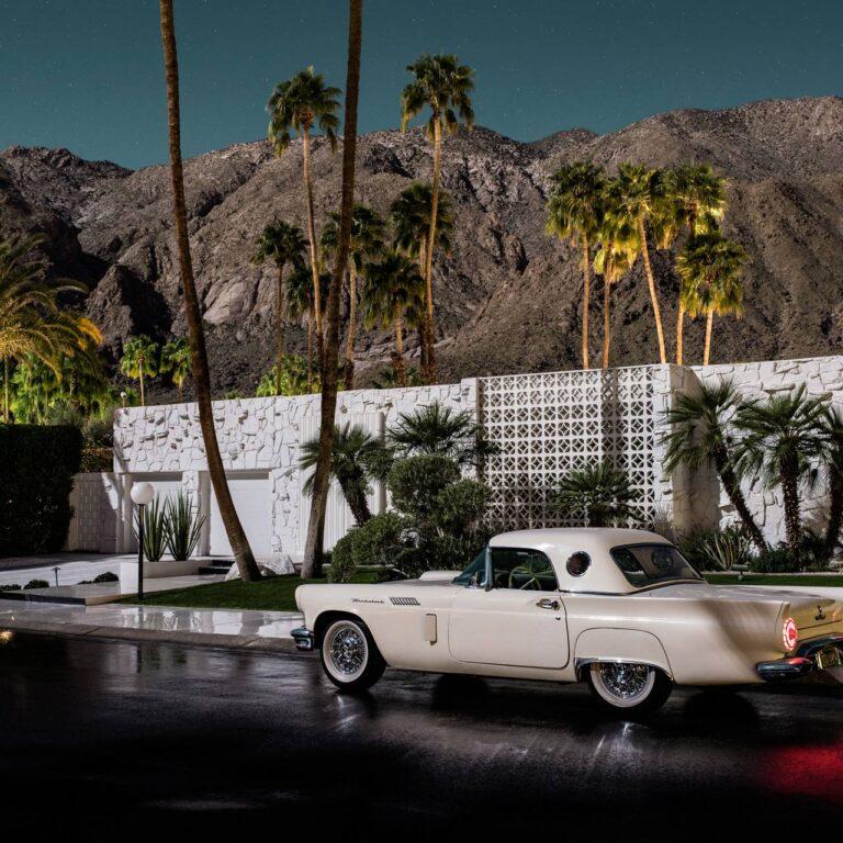 Le renouveau rétro : les motels