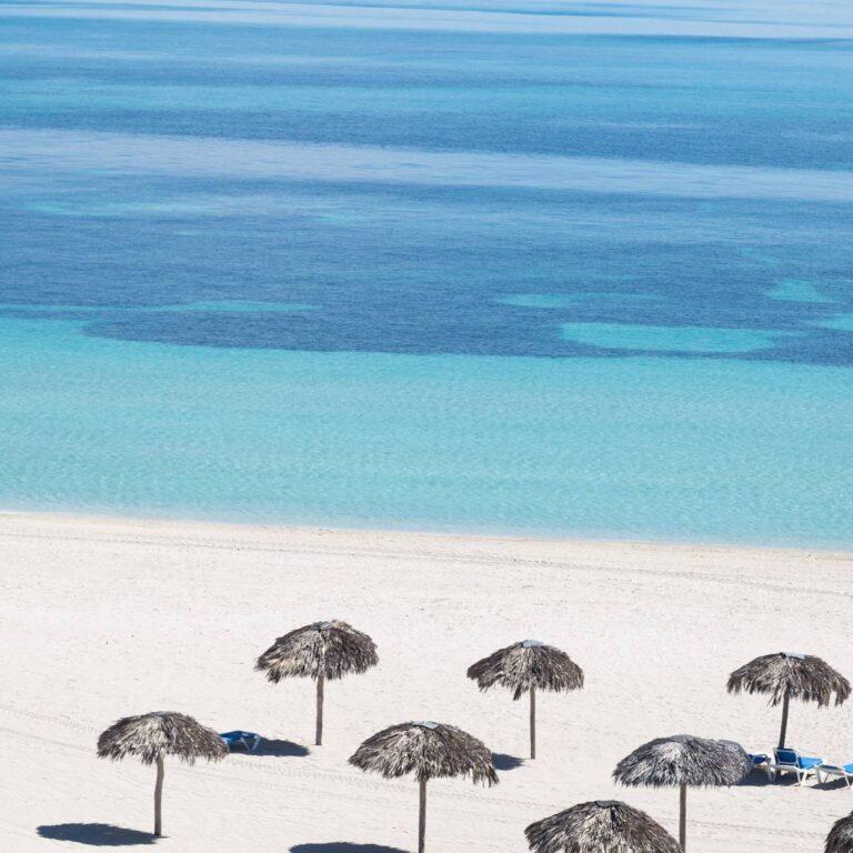 Les 10 plus belles plages de Cuba