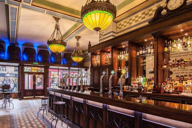Les 12 meilleurs pubs et bars de York