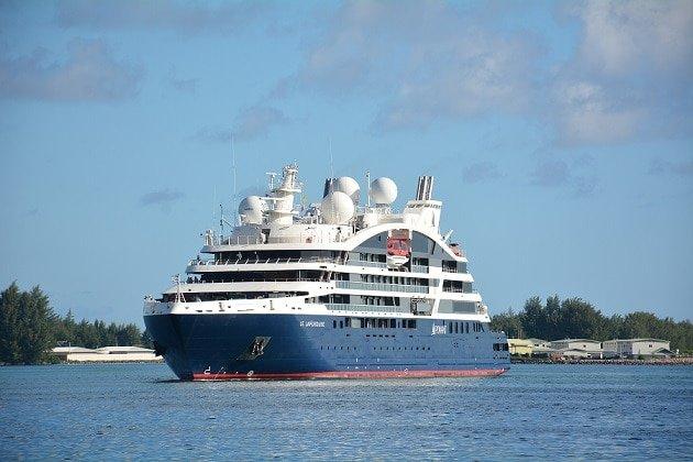 Les Seychelles accueilleront à nouveau les navires de croisière en novembre 2021