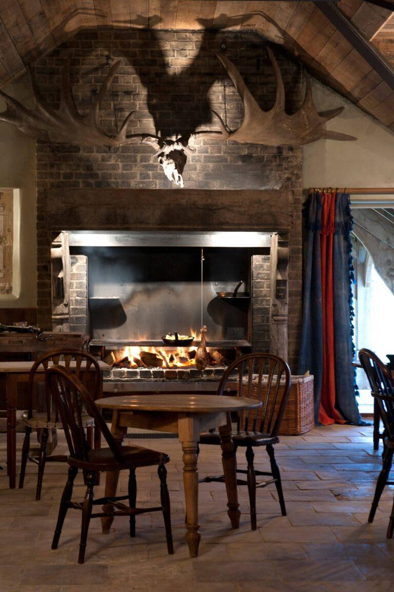Les hauts-lieux gastronomiques de Norfolk