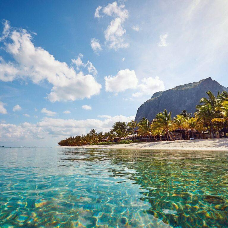 Les meilleures îles pour le soleil d'hiver