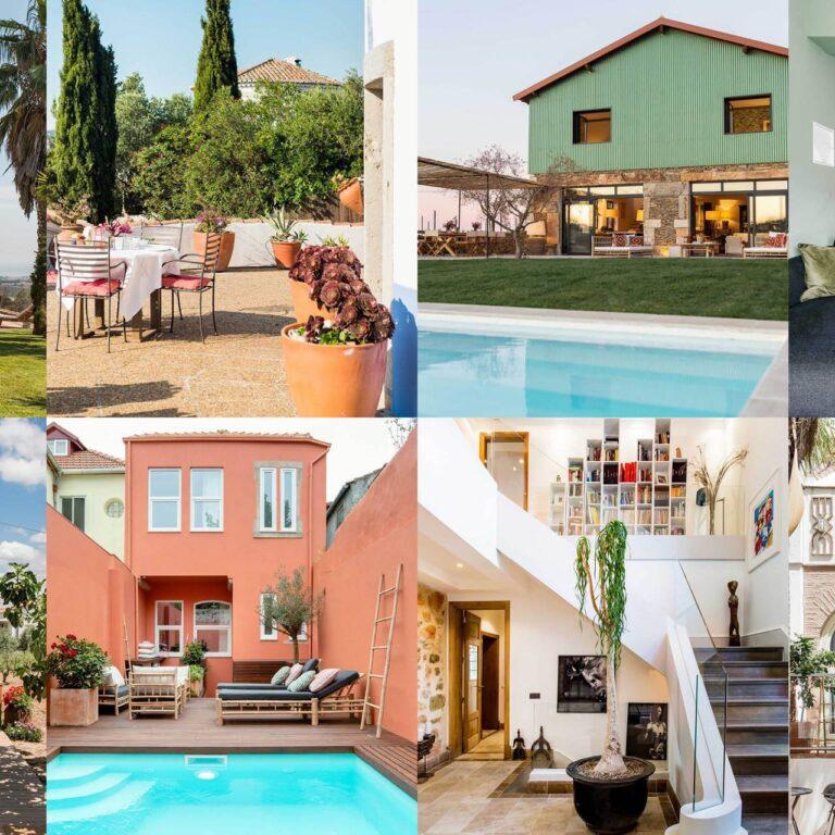 Les meilleurs Airbnb au Portugal
