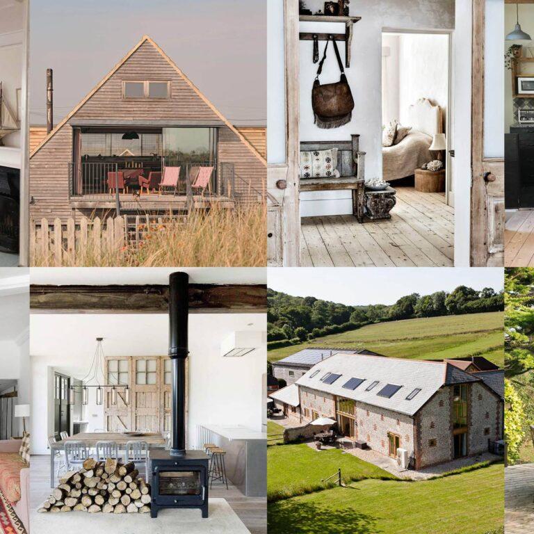 Les meilleurs Airbnbs au Royaume-Uni pour les groupes : 10 maisons pour six personnes