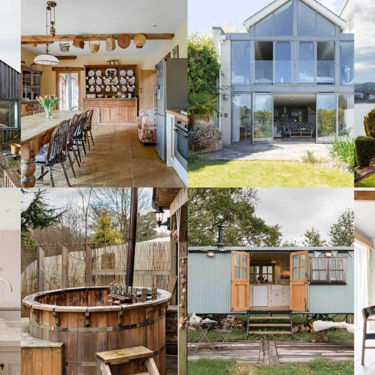 Les meilleurs Airbnbs du Devon