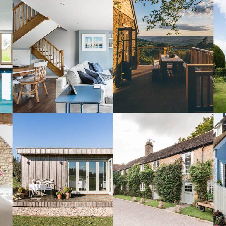 Les meilleurs Airbnbs du Dorset