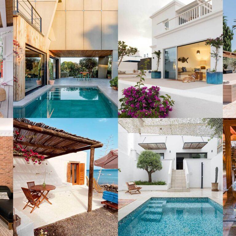 Les meilleurs Airbnbs en Espagne