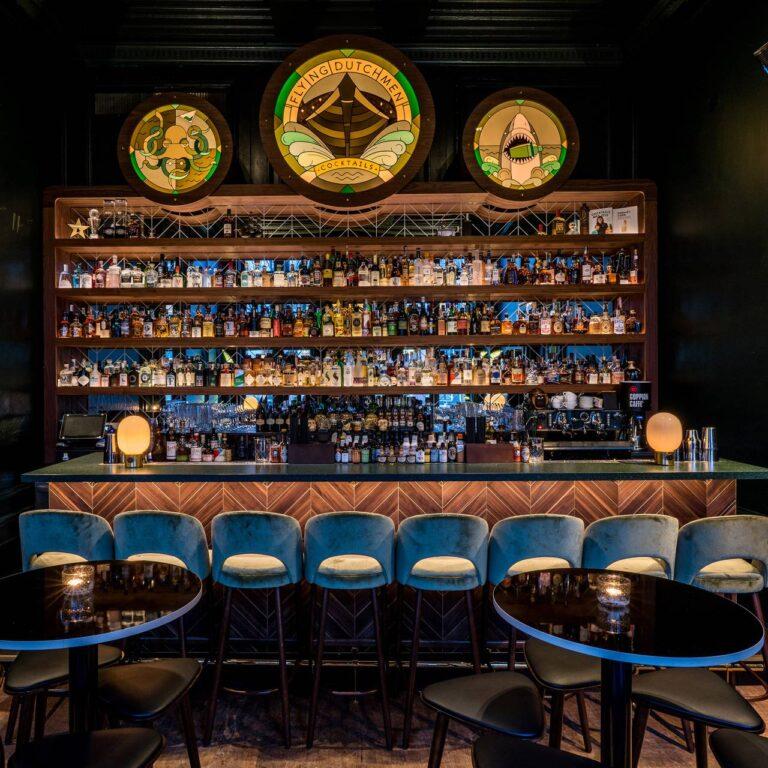 Les meilleurs bars d'Amsterdam