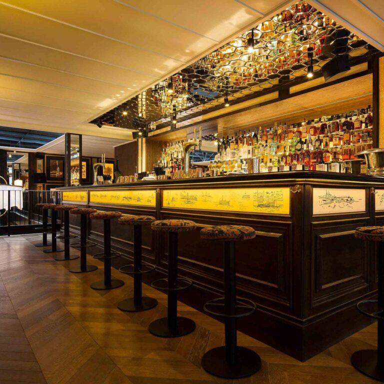 Les meilleurs bars de Soho