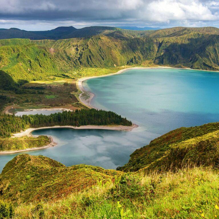 Les meilleurs hôtels aux Açores, Portugal