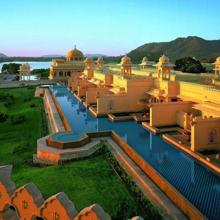 Les meilleurs hôtels d'Asie et du sous-continent indien