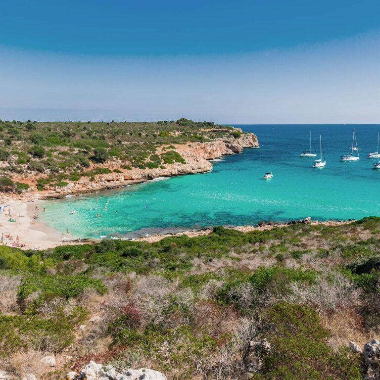 Les plus belles plages de Majorque