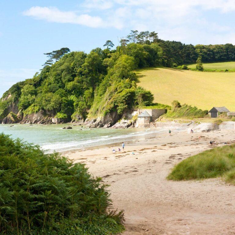 Les plus belles plages du Devon
