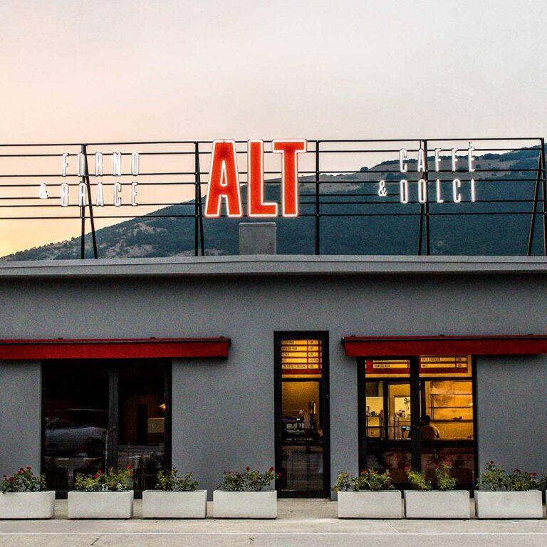 Les restaurants en bordure de route améliorent leur jeu
