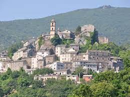 Loreto-Di-Casinca (Loretu) : le village Corse par excellence