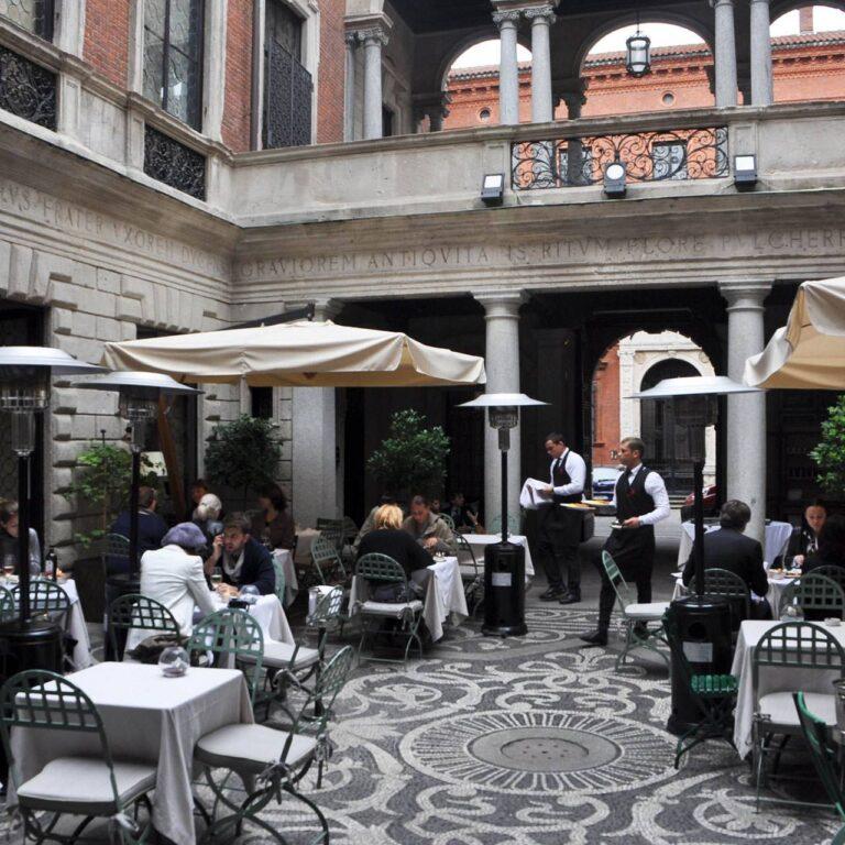 Où manger à Milan
