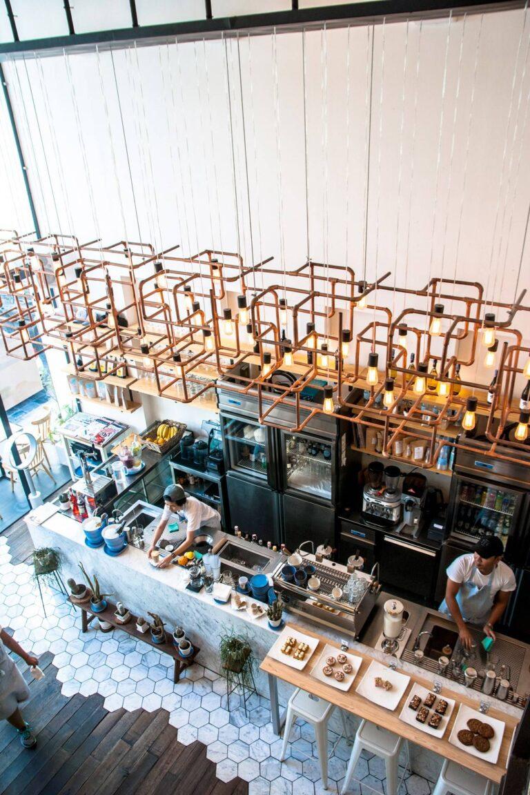 Où manger à… Thonglor, Bangkok