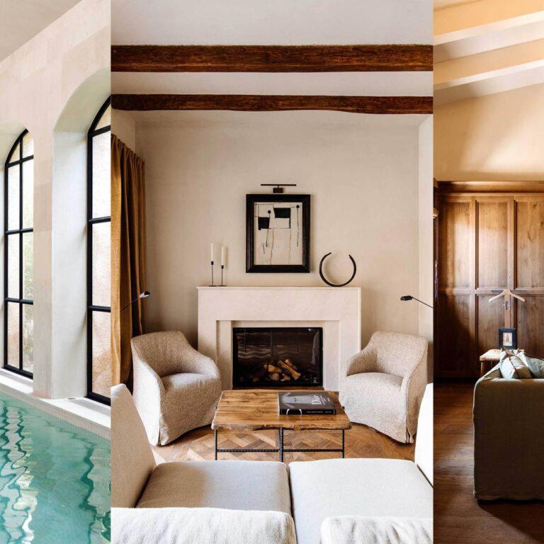 Premier aperçu de Can Ferrereta : le plus bel hôtel de campagne de Majorque