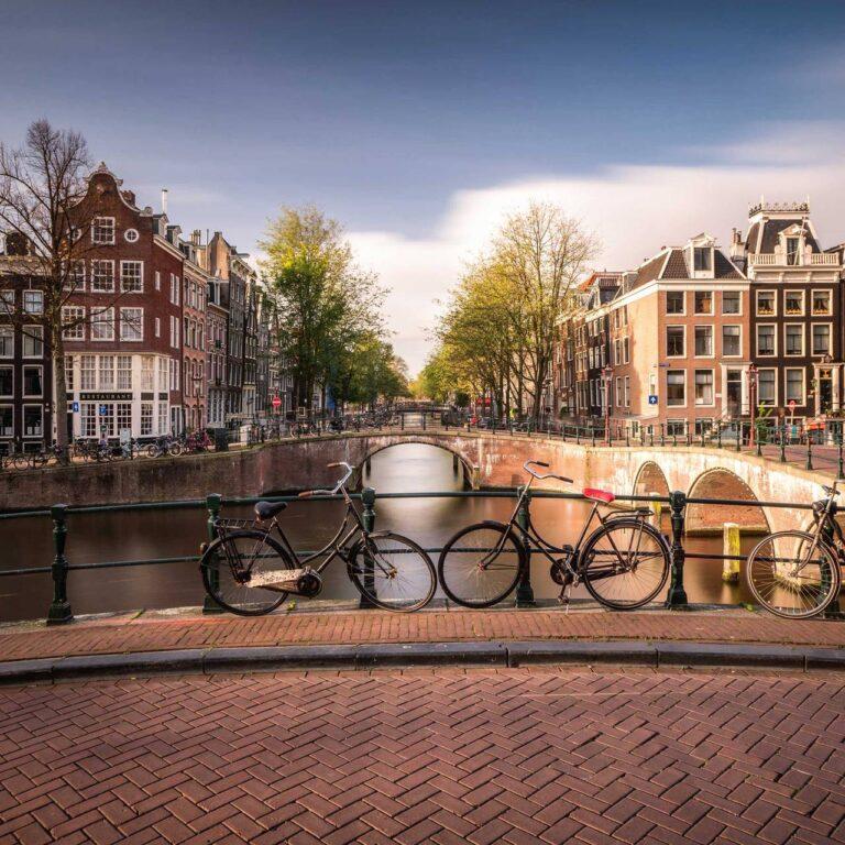 Puis-je aller aux Pays-Bas ?  Règles pour voyager depuis le Royaume-Uni