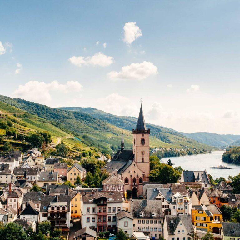 Puis-je aller en Allemagne ?  Règles pour voyager depuis le Royaume-Uni