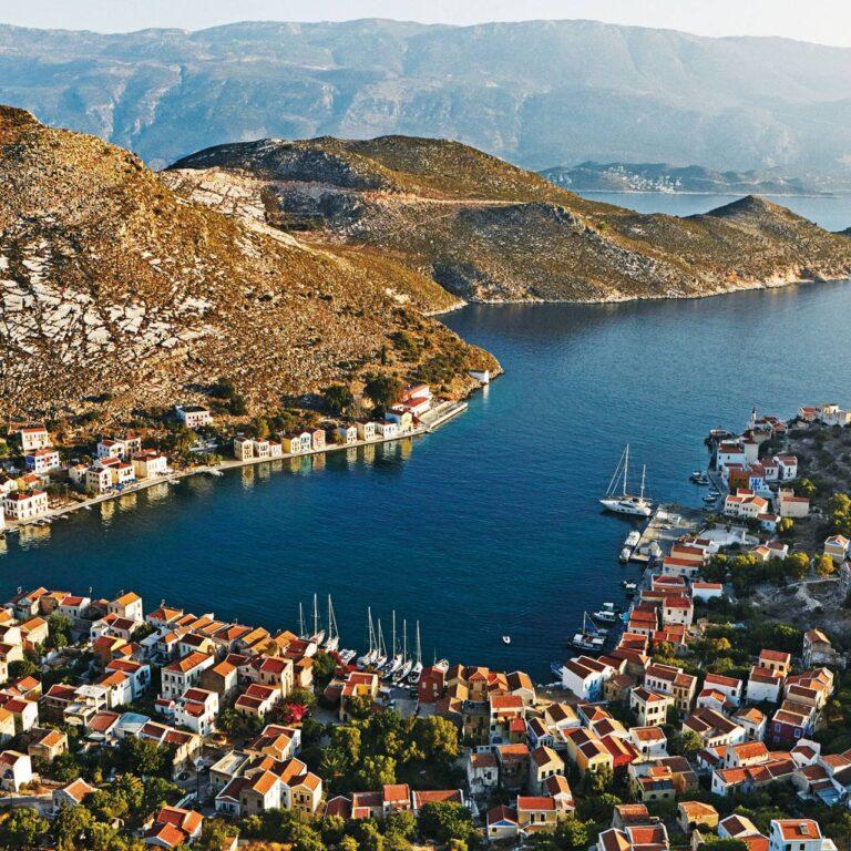 Puis-je aller en Grèce ?  Les règles pour voyager depuis le Royaume-Uni cet été