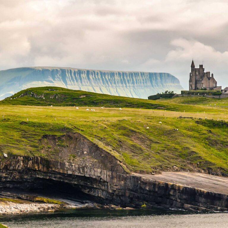 Puis-je voyager en Irlande ?  Les règles pour voyager depuis le Royaume-Uni cet été