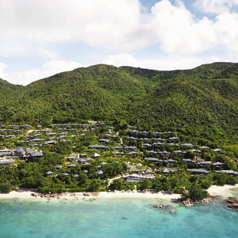 Quelle destination de vacances de luxe sous le soleil d'hiver devriez-vous réserver?