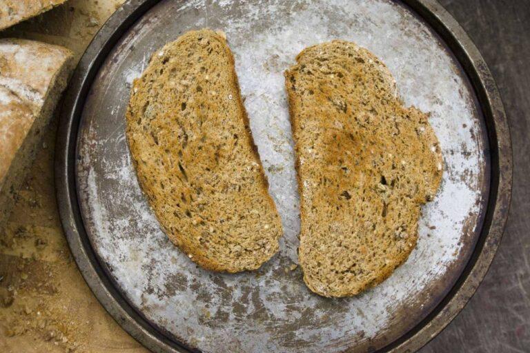 Toasts chics à la hausse
