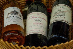 Bordeaux, capitale de l'oenotourisme