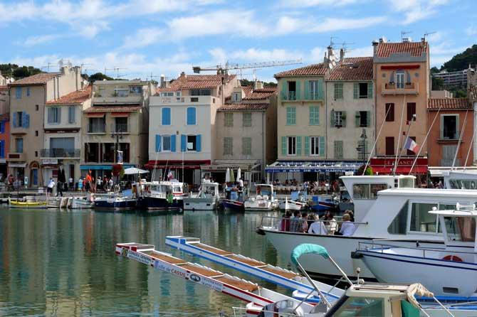 Que faire à Cassis dans les Bouches-du-Rhône ?