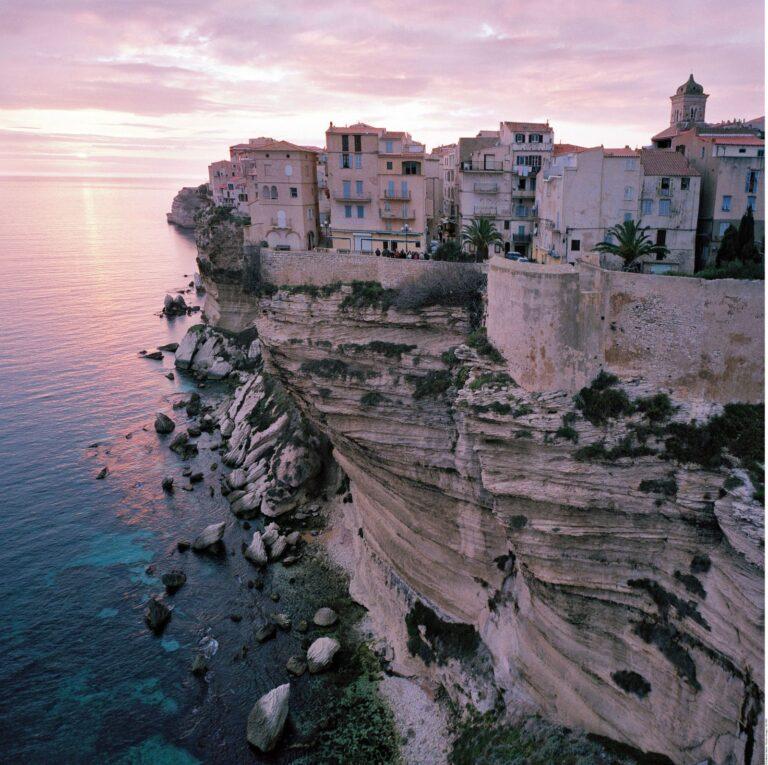 Tout savoir pour une croisière en Corse réussie