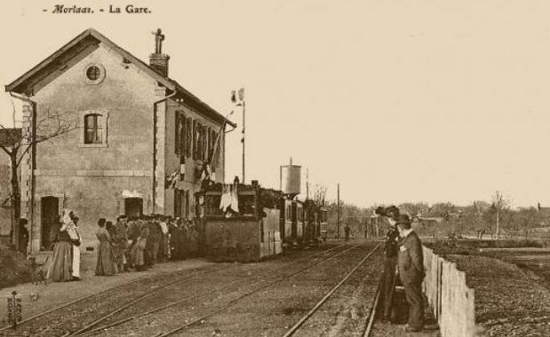 Morlaàs, capitale historique du Béarn