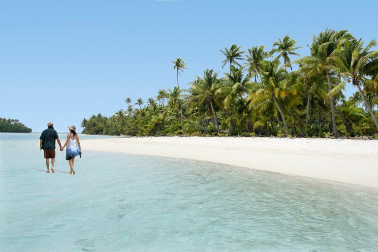 Vivre un voyage romantique et inoubliable en Polynésie