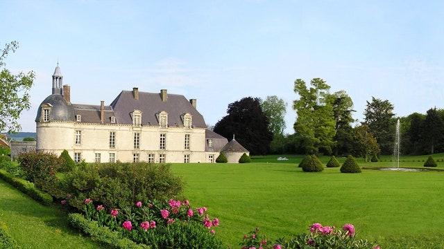 Châteaux de Champagne et gastronomie : l'escapade romantique par excellence
