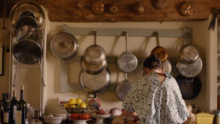 Chef Nancy Silverton sur la meilleure boulangerie du monde