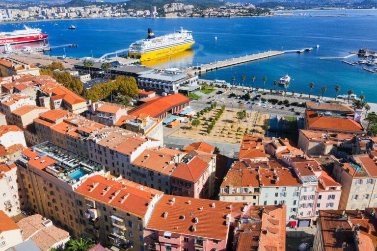 À la découverte de l'Hôtel Fesch & SPA à Ajaccio, l'adresse incontournable de l'année