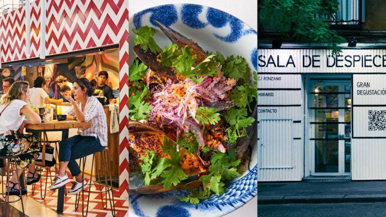 Le quartier gastronomique le plus cool de Madrid
