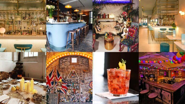 Les meilleurs bars les moins chers de Londres