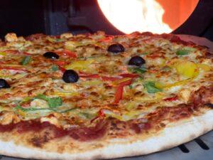Le classement des meilleures pizzerias à Toulouse