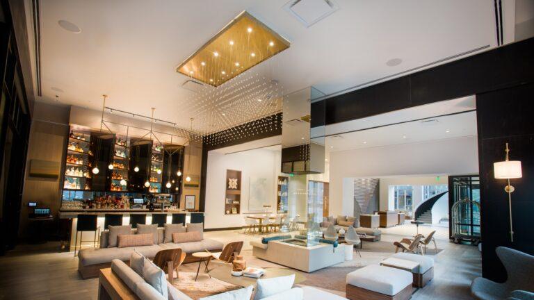 Top 5 des hôtels les plus design de Denver