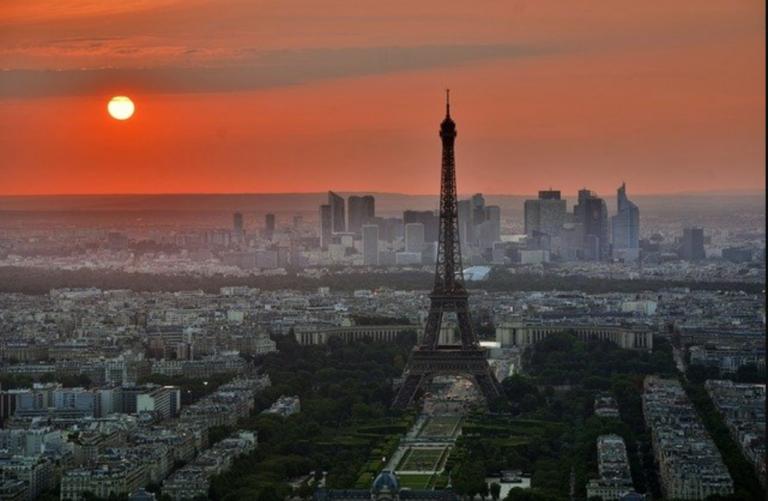 Paris: L'attraction irrésistible