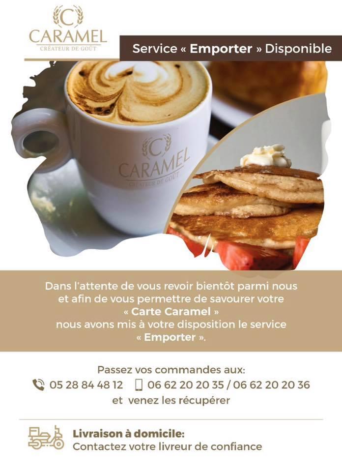 Caramel Agadir